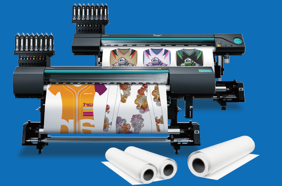 What is Sublimation Printing Process all about?